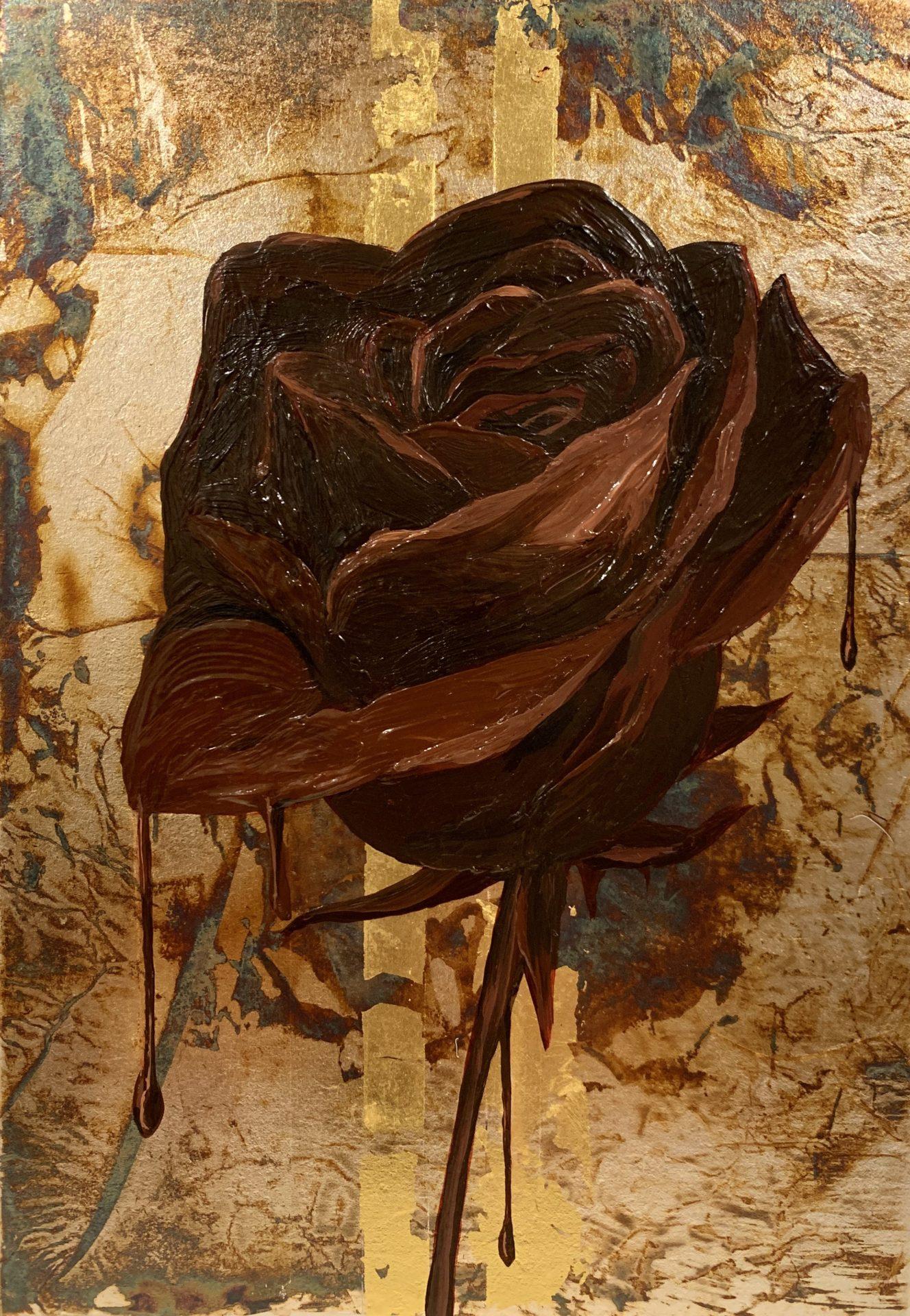 Chocolate -sweet temptation- vol.3 Rose