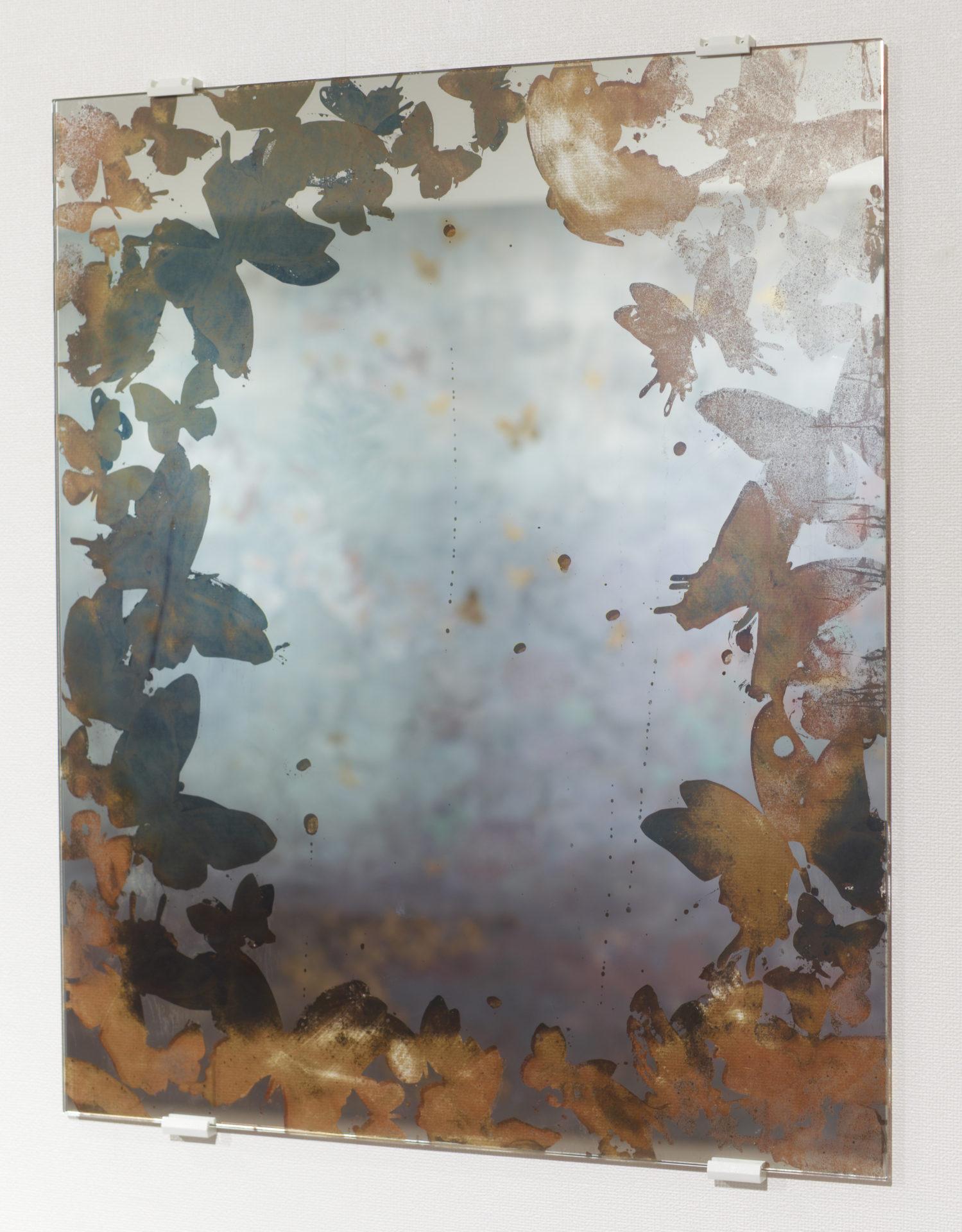 Mirror -butterflies- vol.7